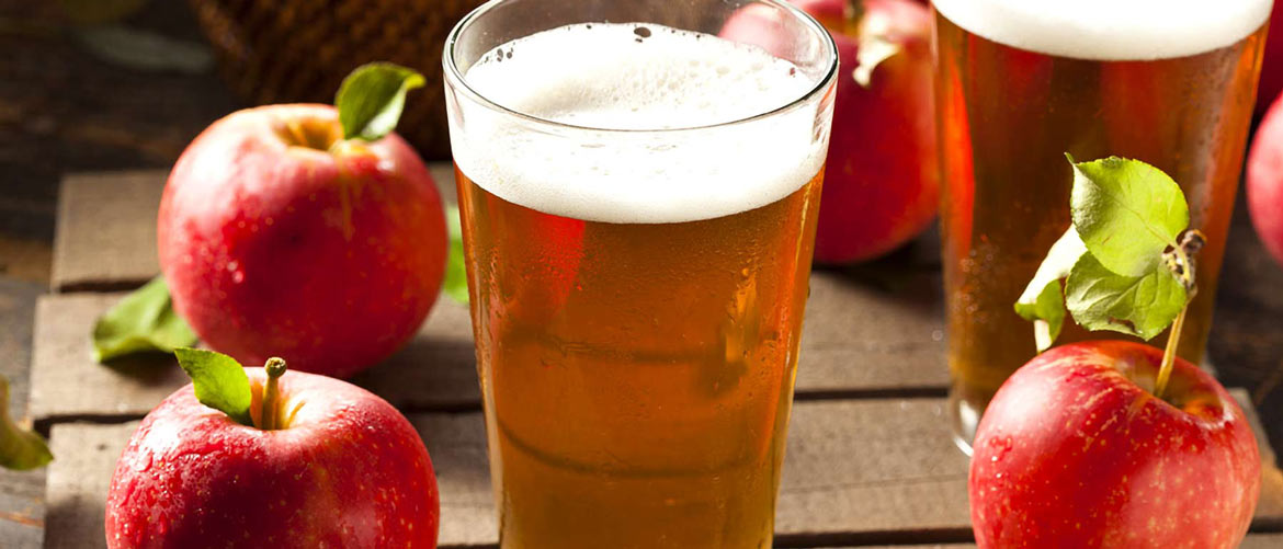 Brewing Experience Fruit Ciders