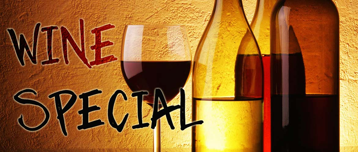Specials-Cru Select – Six Week Wine